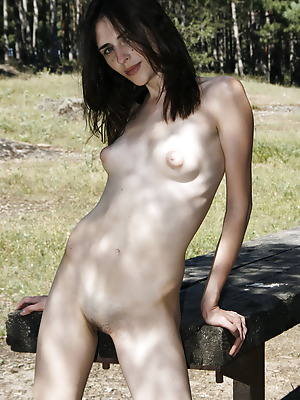 Amour Angels   Boobs, Breasts, Tits, Erotic, Softcore, Outdoor, Model, Teens, Skinny, Solo